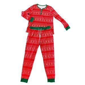 Other - Super soft Christmas pajamas set